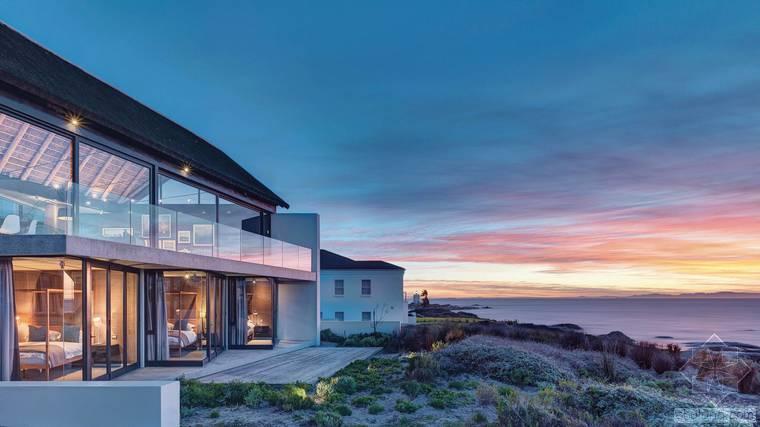 顶级的别墅设计